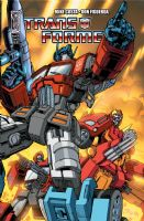 Transformers (Ongoing) - Issues 1 to 31 - Full Run of 31 Comics